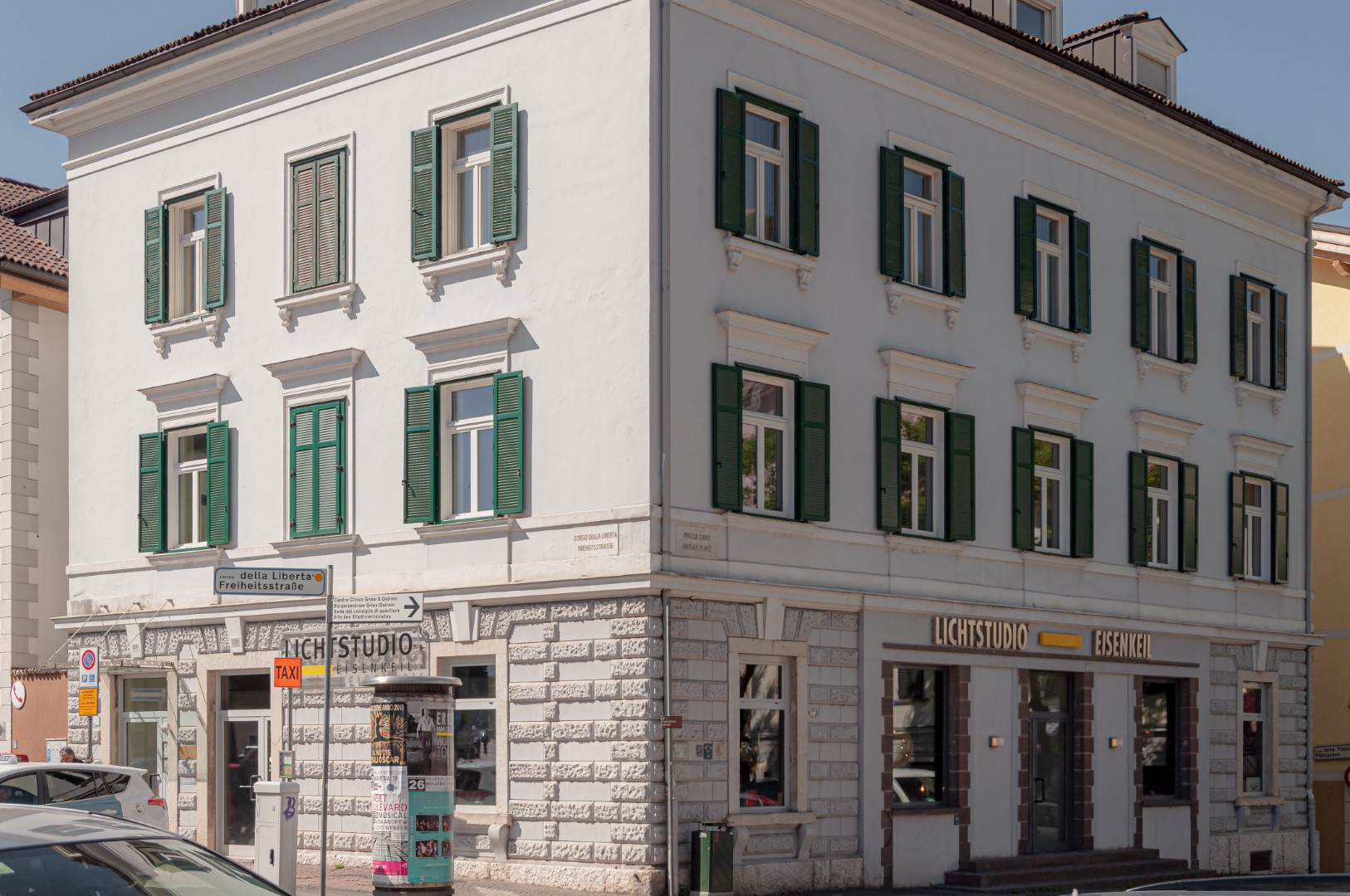 Büro in Bozen (Gries)