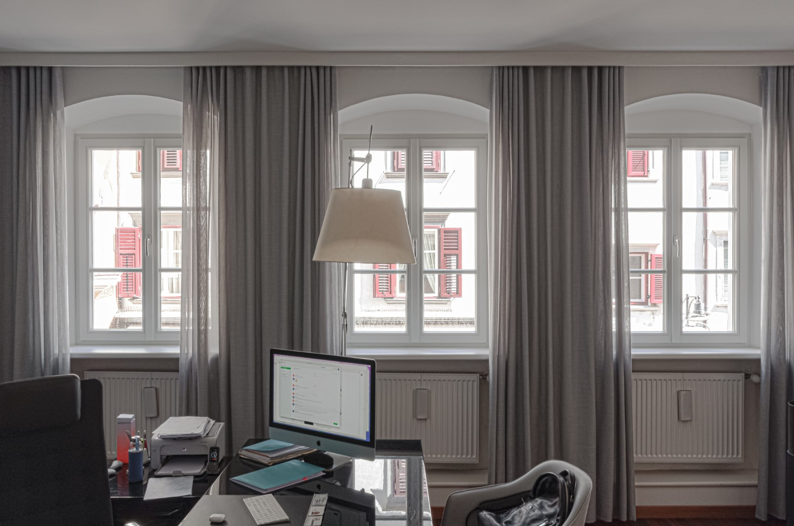 Büro in Stadtmitte Bozen